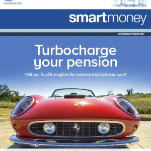 Smart Money November - December 2017