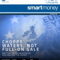 Smart Money Magazine - July - August 2019