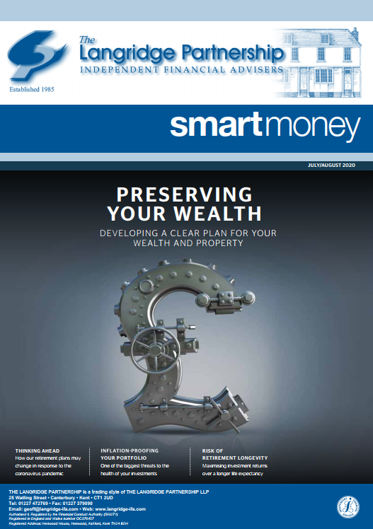 Smart Money Jul-Aug 2020